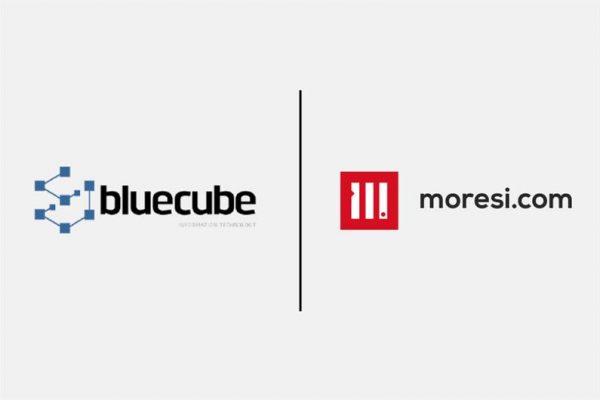 Moresi.com e Bluecube annunciano una nuova partnership per offrire servizi di Azure DevOps